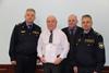 Мэр Валерий Тюменцев награжден за работу в сфере гражданской безопасности