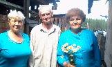 семья Лебедевых (Ершово)