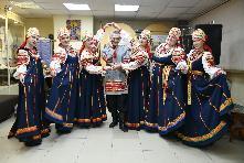 Встреча традиций