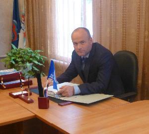 Избран глава Сибирякского сельского поселения
