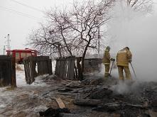 За 1 квартал 2017 года в Куйтунском районе увеличилось количество пожаров.