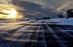 Снег, метели и усиление ветра прогнозируют синоптики в Иркутской области. Правила безопасности при ухудшении погоды