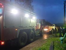 «Сообщает служба 01» Нарушения обязательных требований пожарной безопасности при эксплуатации электрооборудования послужили основными причинами пожаров на территории Куйтунского района в июне 2021 года.