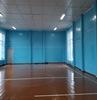 В Парчумской школе завершен ремонт спортзала