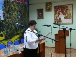 Состоялась отчетная конференция Совета женщин