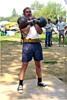 Участвовали в летних областных сельских играх