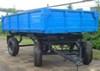 В Таргиз поступил тракторный прицеп