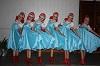 Чунские танцоры выиграли ценный приз
