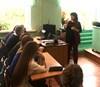 Интерактивный диалог «Альтернатива – прежде всего» беседа по профилактике ЗОЖ