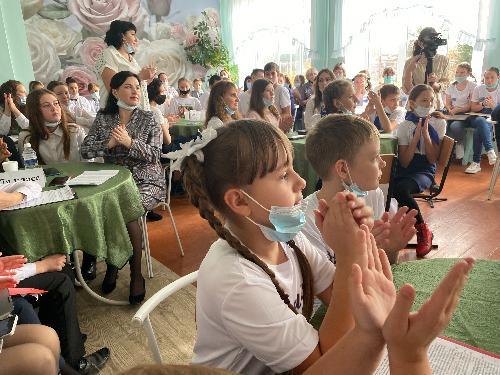 Храним историю и славим достижения Тулунской селекционной станции