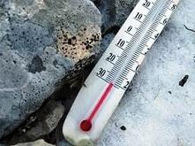 В Иркутской области ожидаются сильные морозы