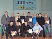 Черемховские полицейские вернулись победителями с областных соревнований