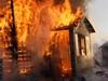 Участились случаи гибели людей на пожарах