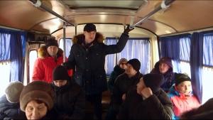 07.02.12018 Мэр Побойкин проверил пассажирский транспорт