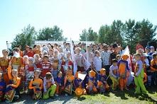 Международный Фестиваль русской культуры в Тальцах