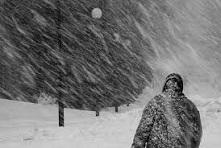 Предупреждение о неблагоприятных  метеорологических явлениях погоды