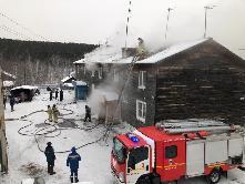 На территории области продолжает действовать особый противопожарный режим