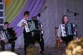 Музыкальный подарок от музыкального тделения МОУДО РДШИ