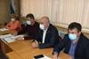 Заседание СПЭК: опасность инфекции рядом
