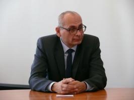 """Новый секретарь политического совета партии """"Единая Россия"""""""