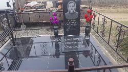 Воинское захоронение восстановили в селе Бельск