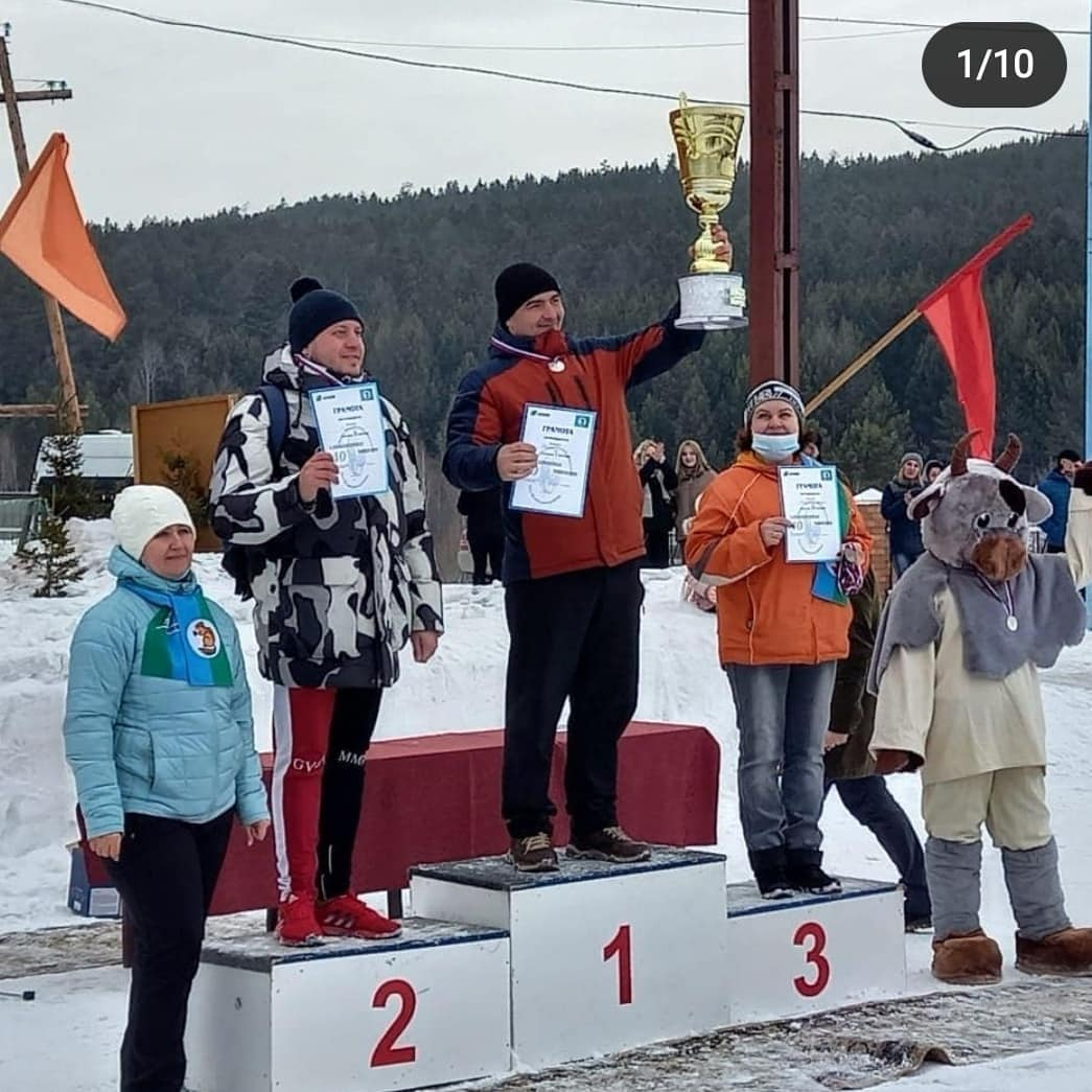 Юбилейные 40-е зимние сельские спортивные игры состоялись на территории муниципального образования «Усть-Илимский район»