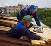 Капитальный ремонт пройдет в шести многоквартирных домах района