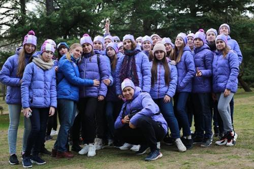 7 обучающихся МО «Боханский район» на отдыхе в Артеке