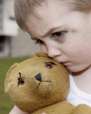 Сохрани ребенку жизнь