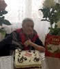 Жительница Чуны отметила 100-летний юбилей