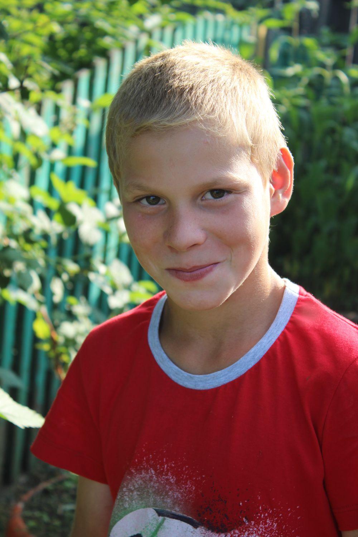 Егор Р., июль 2007 г.р.