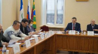 ОТЧЕТ  председателя  Думы   Тулунского муниципального района о работе Думы Тулунского муниципального района за 2020 год