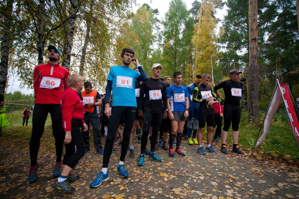 1 октября в Качуге пройдет физкультурно-оздоровительный пробег «Километры здоровья»