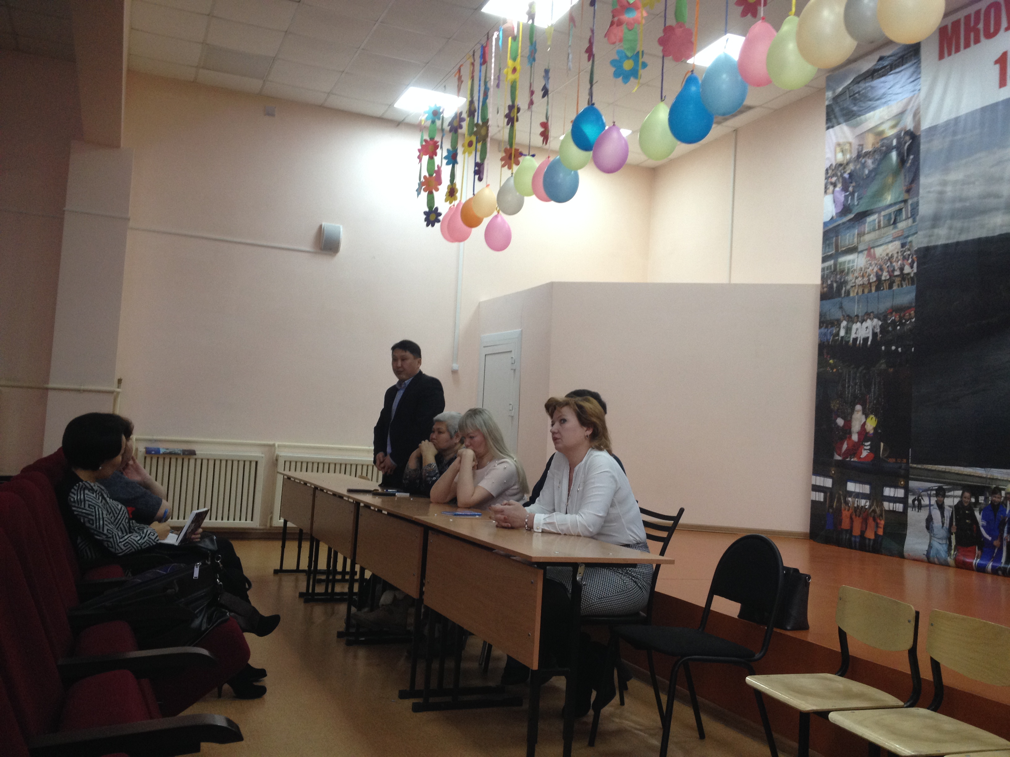 Внедрение системы непрерывного агробизнес-образования в образовательный процесс сельских школ Качугского района