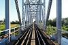 Железнодорожный мост возле Пионерского закроют для пешеходов