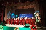 Сводный хор Лазурь МОУ ДО РДШИ - фестиваль Планета будущего