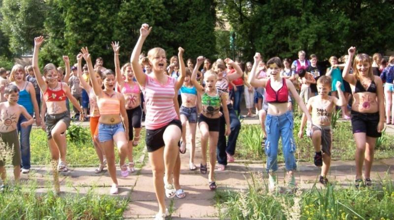 На летний отдых детей в районе потратят около 2,5 миллионов рублей