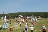 !Соревнования по волейболу