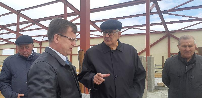 СХ ПАО «Белореченское»