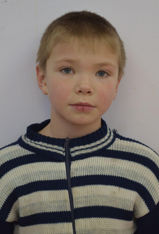 Игорь М., июль 2010 г.р.