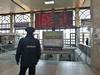 Десять пригородных поездов отменят в Иркутской области из-за коронавируса. Еще семь будут курсировать по сокращённому маршруту