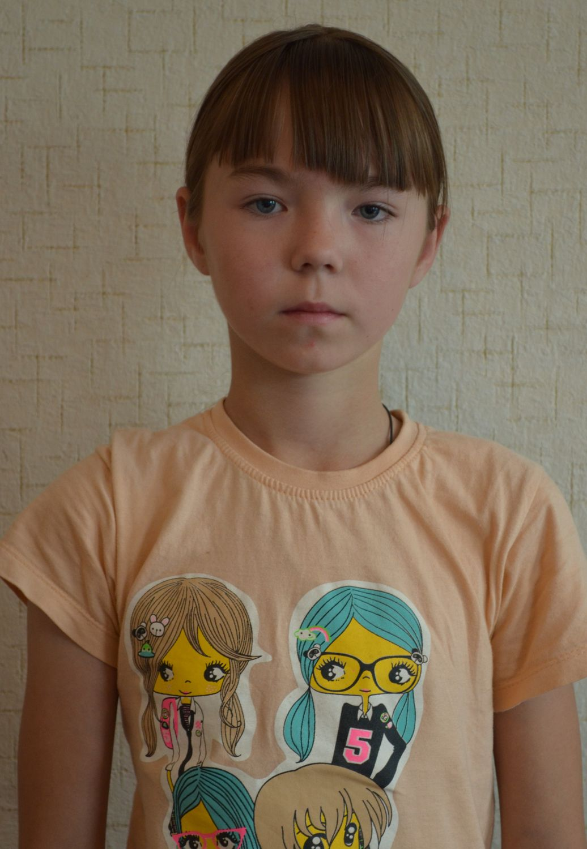 Галина П., февраль 2008 г.р.