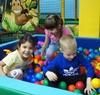 В комплексе «Империя» открылся детский центр