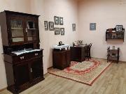 7 фото 2 зал фрагмент экспозиции  Первый декабрист