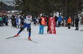 лыжи муж 5 км