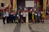 зональный семинар практикум Опыт работы любительских объединений и клубов по интересам в КДУ Иркутской области