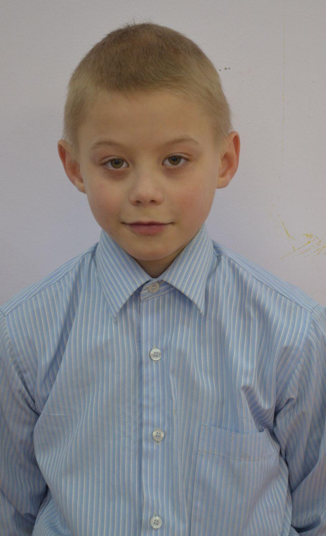 Николай М., январь 2008 г.р.