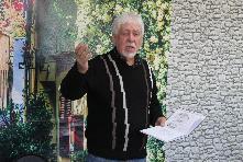 Встреча с земляками-поэтами состоялась 23 октября в Куйтунской межпоселенческой библиотеке