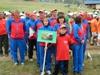 Баерцы стали призерами областной спартакиады лесников