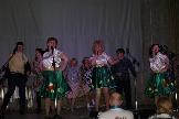 вокальная группа Горлица п. Тубинский